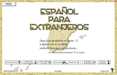 gramatica de castellano: