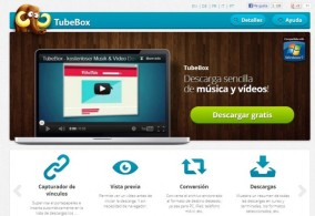 TubeBox